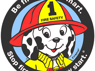 Sheboygan Fire Department FIREPUP® Program