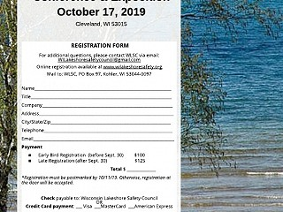 2019 Conference Registration is now open!