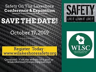 2019 WLSC Conference....SAVE THE DATE!!!